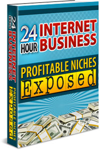 Grab your own 24 hour Internet Business